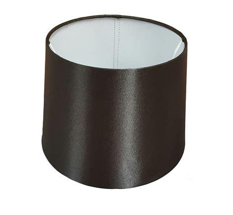 12 inch drum l shade burlap l shade urbanest drum burlap