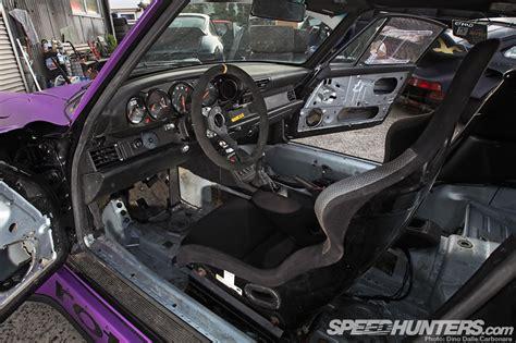 porsche rwb interior rwb 964 rotana interior rwb porsche 911 rauh welt