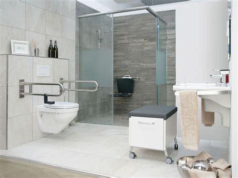 Behindertengerechte Badezimmer by Behindertengerechtes Badezimmer Home Design Magazine