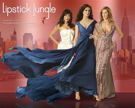 Lipstick Jungle wallpapers lipstick jungle wallpaper 649697 fanpop