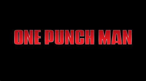 One Punch Wallpaper Reddit one punch wallpaper 4k wallpapersafari