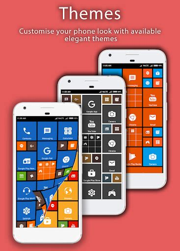 themes diy apk download 8 1 metro look launcher 2018 theme smart diy