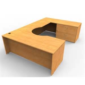 u shaped desks executive wrap around desk with storage