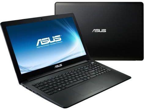 asus x502ca notebookcheck.net external reviews