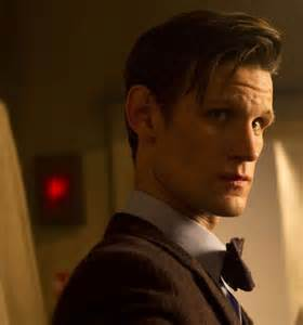 doctor who matt smith reportedly set to cameo in new season