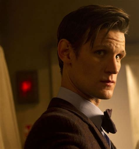 doctor who s matt smith wants to be on the walking dead