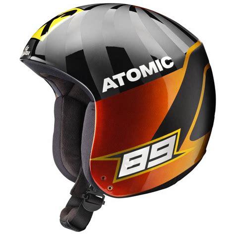 Helm Wtc Racing Sport atomic redster replica marcel hirscher race helm raceskishop nl