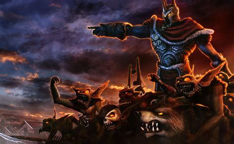 wallpaper abyss games 36 overlord hd wallpapers background images wallpaper