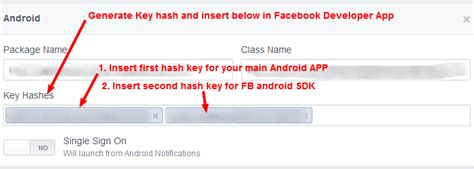 Play Store Publish Android Play Store Publish Issue With Fb Integration