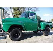 1958 International Harvester A120 For Sale