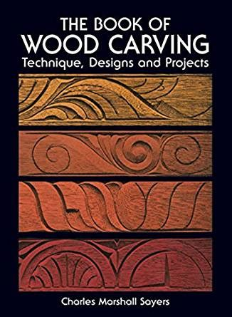 amazoncom  book  wood carving dover woodworking