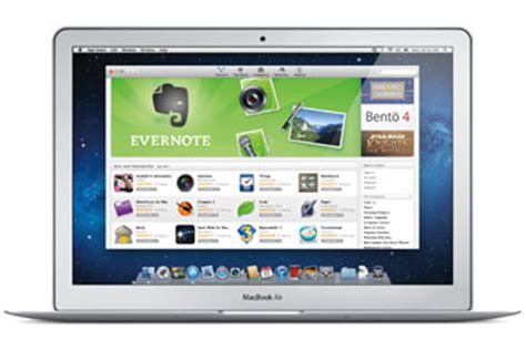 How The Mac App Store Works Howstuffworks