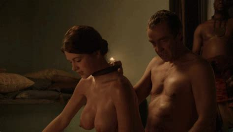 Spartacus Sex Scenes Openwilde