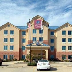 Comfort Suites New Orleans East by Hospitality Our Hotels
