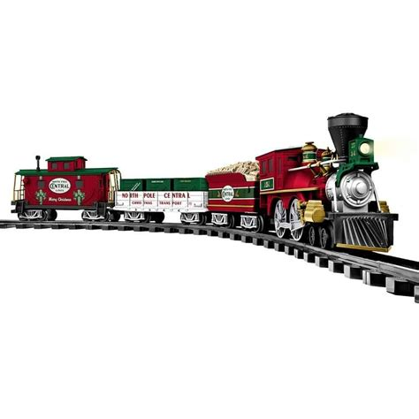 424787 toy trains christmas parts 25 lionel christmas trains toy train center