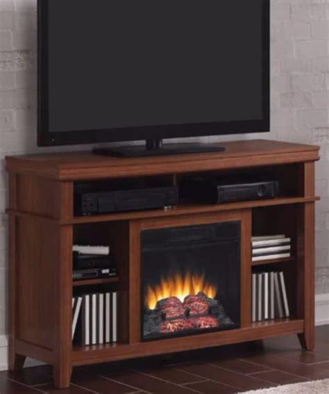 calefactor chimenea electrica mueble calefactor chimenea el 233 ctrica 121cm caoba 6 799