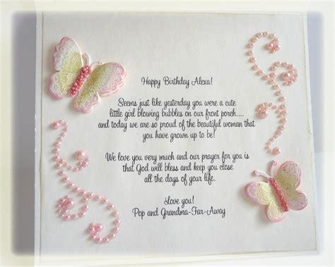 cards grandchildren things i happy birthday