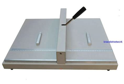 Paper Folding Tool - a3 paper folding machine creasing 460mm manual paper