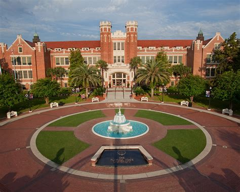 Florida Institute Of Technology Mba Tuition by Rankings Florida State