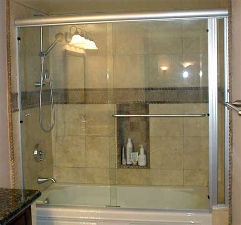 glass bathtub enclosures shower door glass best choice sliding glass