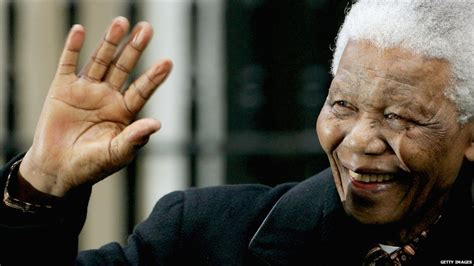 biography of nelson mandela bbc humility is to make a right estimate of by prince charles