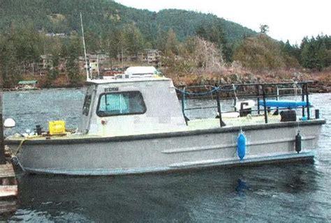 craigslist sunshine coast bc boats 1977 us navy ex us navy monark power boat for sale