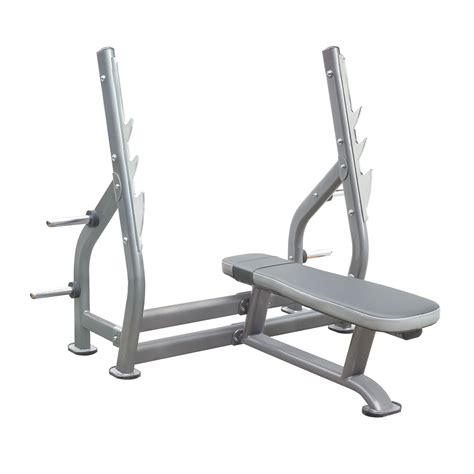 olympic flat bench impulse elite olympic flat bench