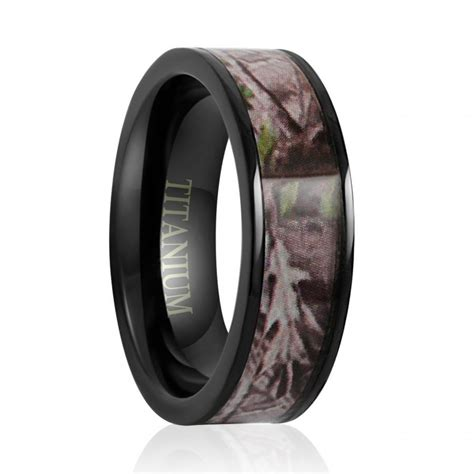 Wedding Ring Titanium by Titanium Wedding Band Titanium Ring Titanium Engagement