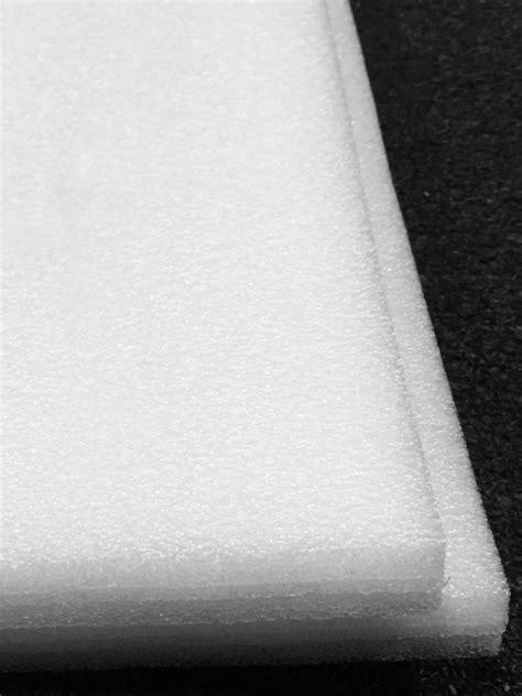 Packaging Foam - Rebul Packaging
