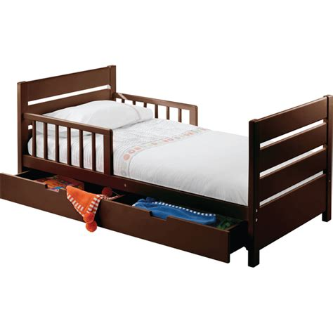 mothers choice toddler bed with drawer buy mothers