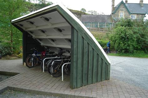 Your Bike Shed by Tetabudga Bike Shed