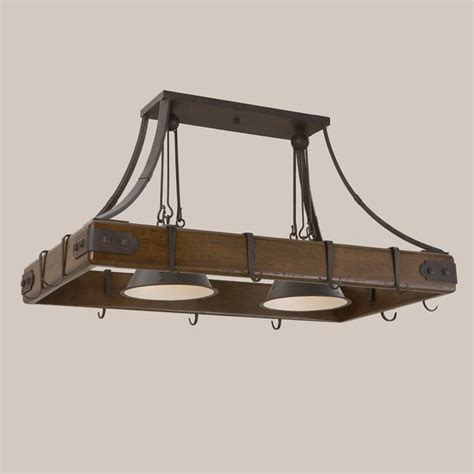 pot rack light fixture 2077 pot rack fixture paul ferrante lighting