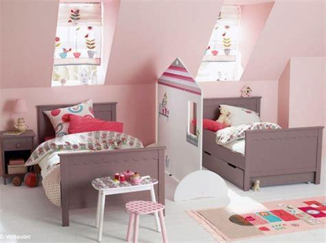 chambre jumelles les 25 meilleures id 233 es concernant chambres de filles