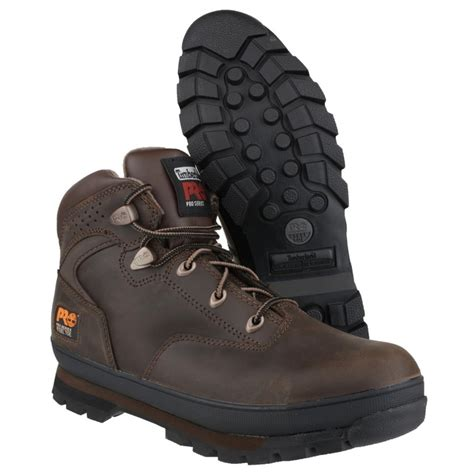 ace hardware safety shoes timberland pro euro hiker 2g safety boot brown aceworkgear