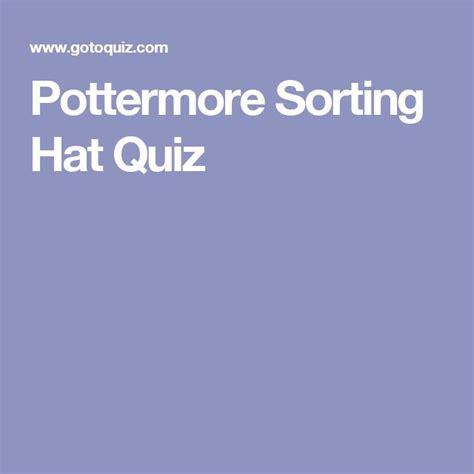 pottermore house quiz 17 best ideas about pottermore test on pinterest