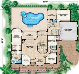 Coastal Home Floor Plans Cottage House Floor Plans Cottage Colors