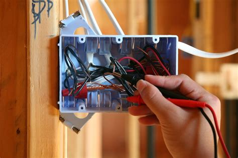 receptacle boxes  cable installation codes