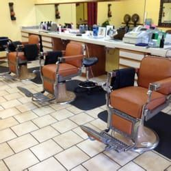 gardens east barber styling barbers palm