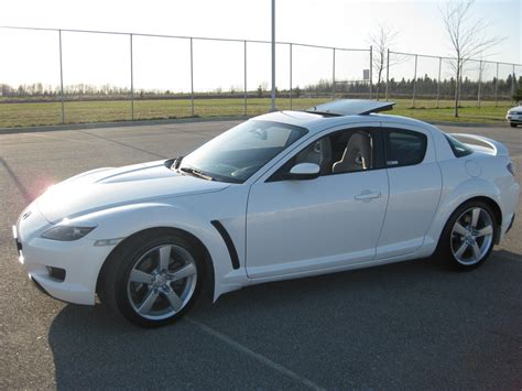 best car repair manuals 2007 mazda rx 8 engine control beauge24 2007 mazda rx 8 specs photos modification info at cardomain
