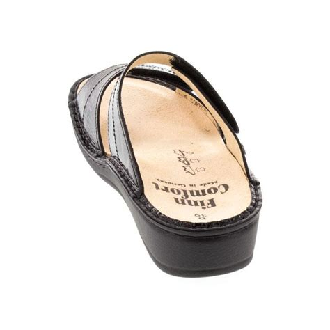 finn comfort catalina finn comfort catalina leather soft footbed black