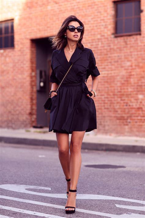vivaluxury fashion blog  annabelle fleur  black