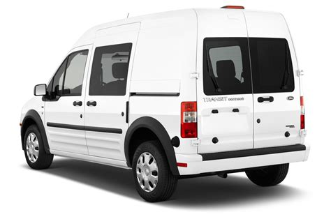2013 Ford Transit by 2013 Ford Transit Connect Reviews And Rating Motor Trend