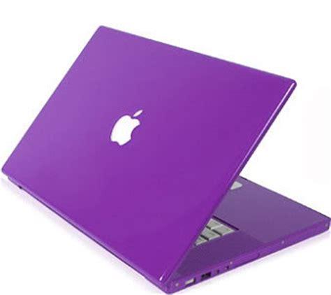Laptop Apple Purple laptops purple and apples on