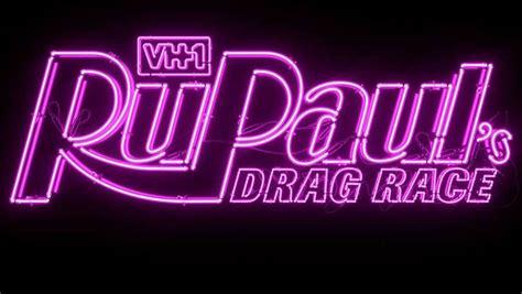 'RuPaul's Drag Race' Back on VH1 For Season 10 March 22 ... Rupaul Charles