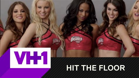 Tv Show Hit The Floor by Hit The Floor Overview Vh1