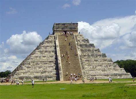 imagenes piramides mayas chich 233 n itz 225 portal fuenterrebollo