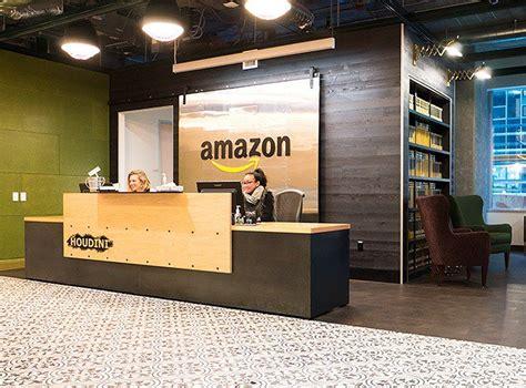 amazon office amazon careers