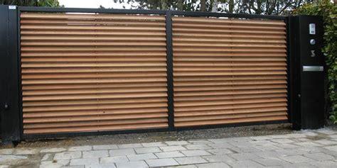 Renover Un Portail En Bois 3202 renover un portail en bois renover un portail en bois