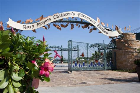 Rory Meyers Children S Adventure Garden by Dallas Arboretum Presents The Year Of The Children S Garden Events
