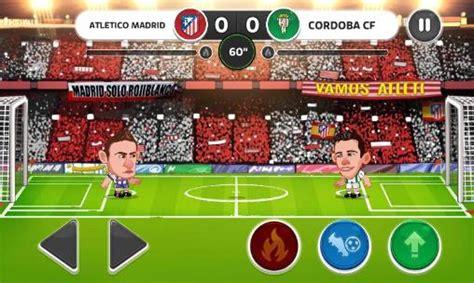 download game head soccer la liga 2016 mod head soccer la liga for android free download head